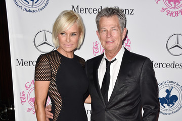 David Foster 2014 Carousel of Hope Ball Presented by Mercedes-Benz - Arrivals