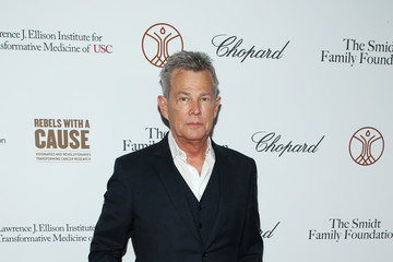 David Foster Rebels With A Cause Gala 2019