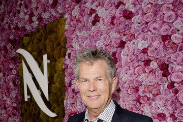David Foster Nespresso Opens 6th US Flagship Boutique in Beverly Hills