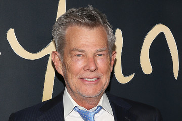 David Foster Ryan Gordy Foundation '60 Years Of Motown' Celebration