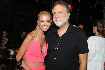 David Garber 'Sharknado 2: The Second One' Afterparty