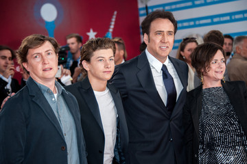 David Gordon 'Joe' Premiere - The 39th Deauville Film Festival