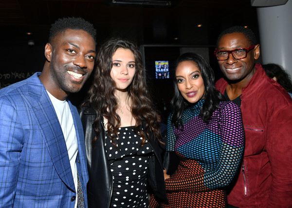 Entertainment Weekly Hosts Its Annual Comic-Con Bash - Inside