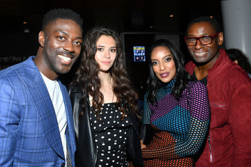 David Harewood Entertainment Weekly Hosts Its Annual Comic-Con Bash - Inside