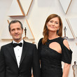 David Heyman 92nd Annual Academy Awards - Arrivals