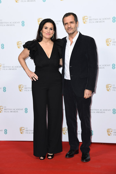EE British Academy Film Awards 2020 Nominees' Party - Red Carpet Arrivals