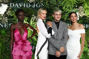 Anwar Hadid Photos Photo