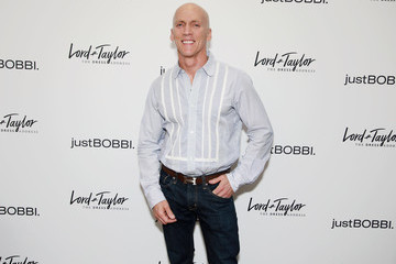 David Kirsch Lord & Taylor And Bobbi Brown Celebrate The Launch Of justBOBBI Concept Shop