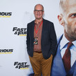 David Koch 'Fast And Furious: Hobbs And Shaw' Australian Premiere - Arrivals
