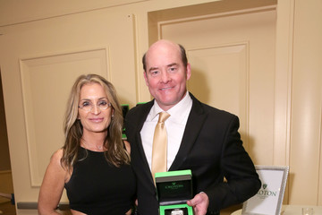 David Koechner Backstage Creations Retreat at the 2017 Writers Guild Awards