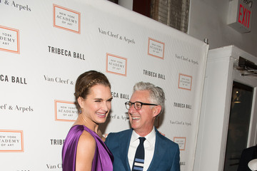David Kratz Celebrities Attend the 2015 Tribeca Ball