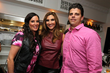 David Krause Life & Style's Hollywood in Bright Pink Event — Part 2