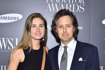 David Lauren Inside the 'Innovator of the Year' Awards — Part 3
