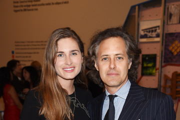 David Lauren Whitney Museum Celebrates Annual Spring Gala and Studio Party 2017