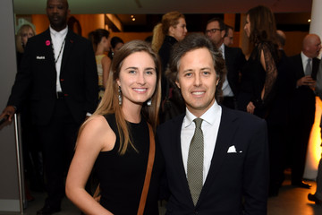 David Lauren Inside the 'Innovator of the Year' Awards — Part 2