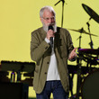 David Letterman Global Citizen VAX LIVE: The Concert To Reunite The World