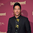 David Lim Entertainment Weekly And L'Oreal Paris Hosts The 2019 Pre-Emmy Party - Arrivals