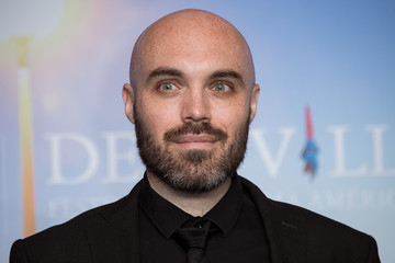 David Lowery Jury and Award Winners 2017- 43rd Deauville American Film Festival