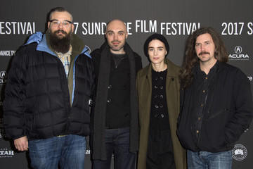 David Lowery Day Four - 2017 Sundance Film Festival