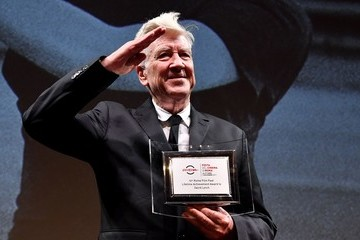 David Lynch Entertainment Pictures of the Week - November 6