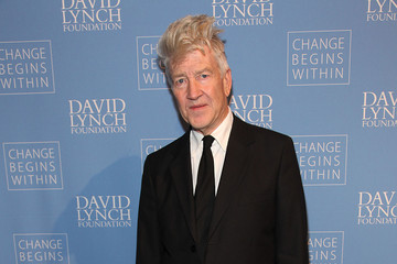 David Lynch 'An Intimate Night Of Jazz'