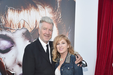 David Lynch 'Twin Peaks' Release Party — Part 2
