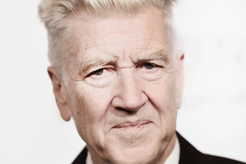 David Lynch David Lynch Photocall - 12th Rome Film Fest