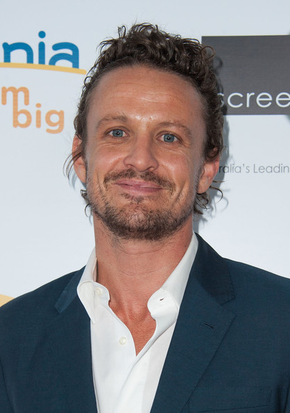 David Lyons Pictures - Arrivals at Australians in Film's ...