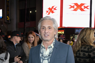 David Meister 'xXx: Return of Xander Cage' - LA Premiere