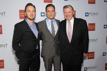 David Mixner The Point Foundation's Annual Point Honors New York Gala - April 13th, 2015