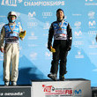 David Morris FIS World Freestyle Ski Championships - Men's and Women's Aerials