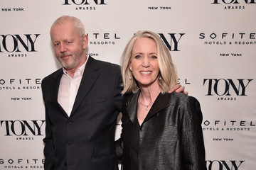 David Morse Tony Honors Cocktail Party Presenting The 2018 Tony Honors For Excellence In The Theatre And Honoring The 2018 Special Award Recipients - Arrivals