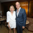 David Nevins Showtime's Golden Globe Nominees Celebration - Inside