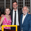 David Nugent World Premiere Of National Geographic Documentary Films' THE FIRST WAVE At Hamptons International Film Festival