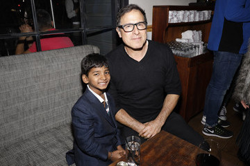 David O. Russell Special Screening and Reception of 'Lion' Celebrating Director Garth Davis