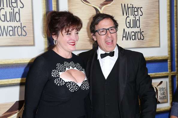 David O. Russell and Holly Davis Photos - 1 of 26