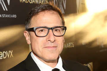 David O. Russell Art Directors Guild 20th Annual Excellence In Production Awards - Red Carpet
