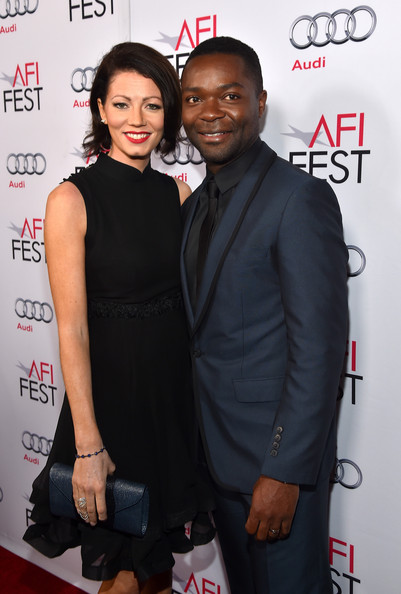 David Oyelowo is Living Happily with his Wife Jessica ...