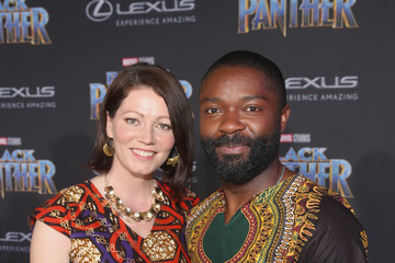 David Oyelowo Jessica Oyelowo Pictures, Photos & Images ...