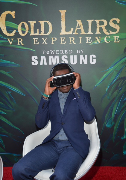 Samsung Celebrates The Premiere of 'The Jungle Book'