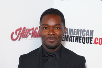 David Oyelowo 33rd American Cinematheque Award Presentation And The 5th Annual Sid Grauman Award