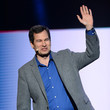 David Pogue Consumer Technology at the International CES