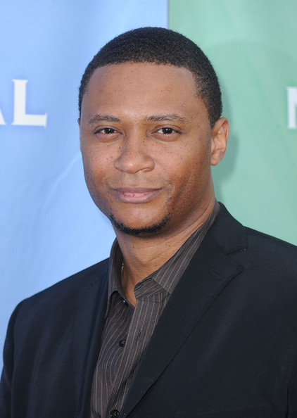 David Ramsey Actor David Ramsey arrives at NBC Universal's 2010 TCA Summer Party at the Beverly Hilton Hotel on July 30, 2010 in Beverly Hills, California.