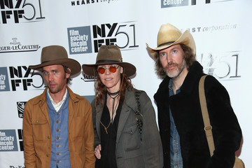 David Rawlings 'Inside Llewyn Davis' Premieres in NYC