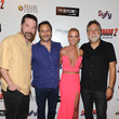 David Rimawi 'Sharknado 2: The Second One' Premieres in LA