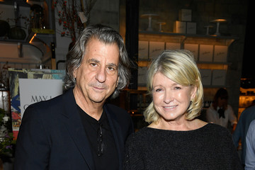 David Rockwell New York + Delta Faucet Celebrate Wendy Goodman's Book Release At Roman And Williams Guild