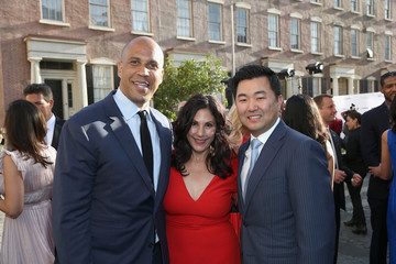 David Ryu The Humane Society of the United States' to the Rescue Los Angeles Gala - Inside