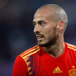 David Silva Spain Vs. Morocco: Group B - 2018 FIFA World Cup Russia
