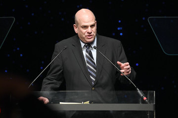 David Simon 69th Writers Guild Awards New York Ceremony - Show