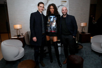 David Smith Hudson Yards Event Hosted By Derek Blasberg